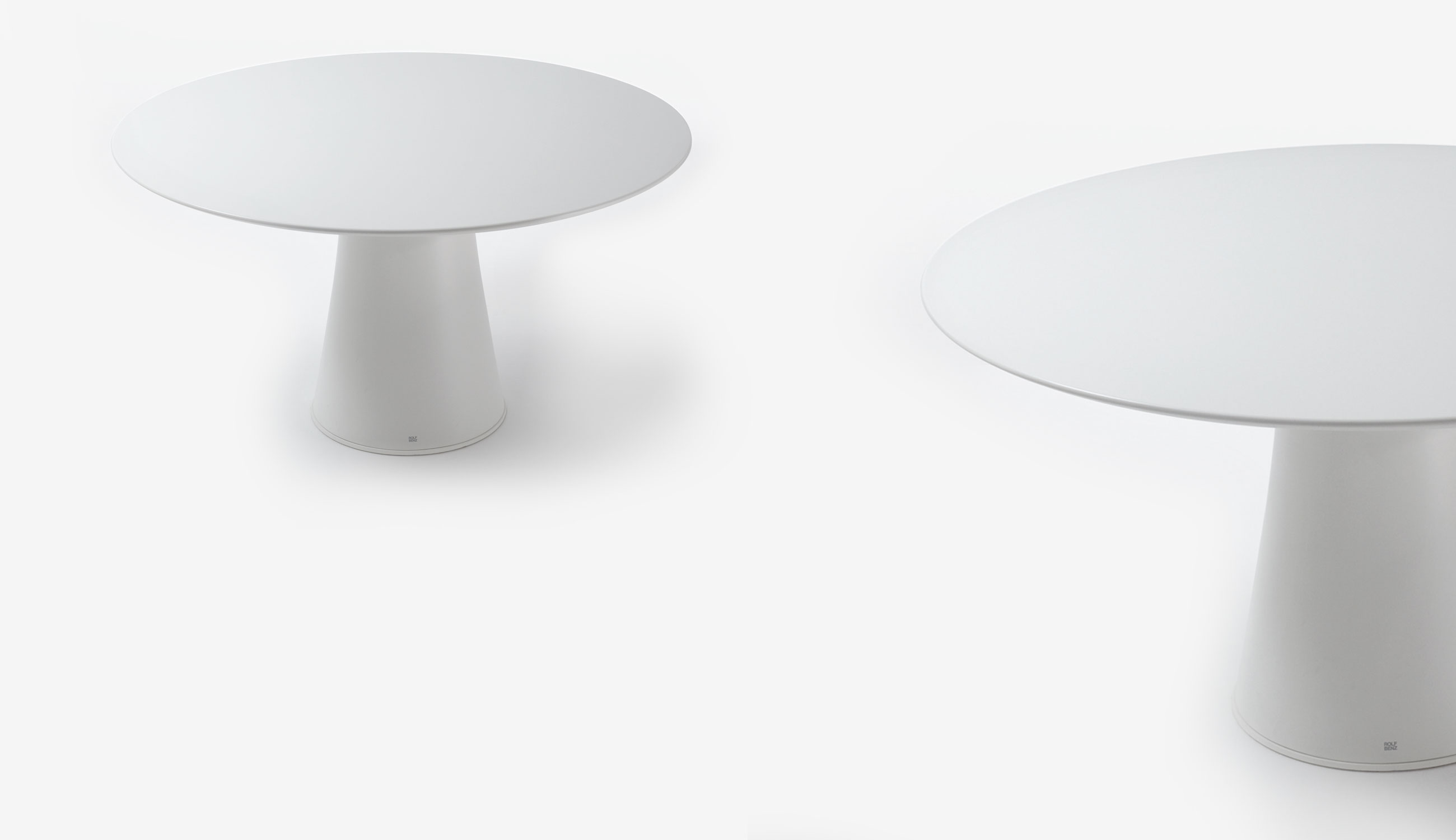 8950 table, Rolf-Benz